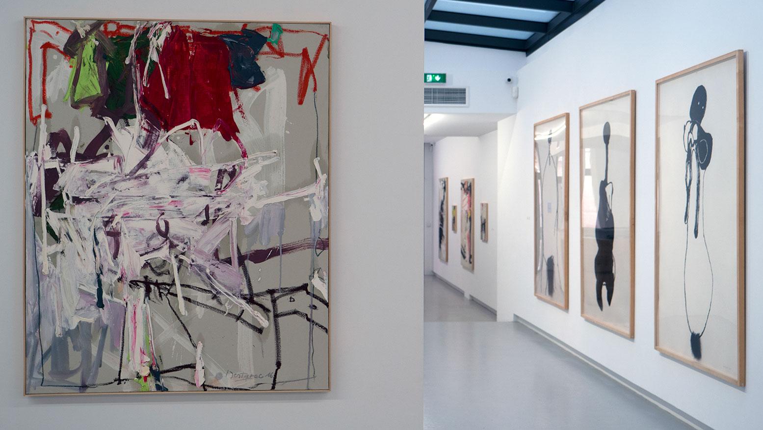 Galerie du Canon Toulon