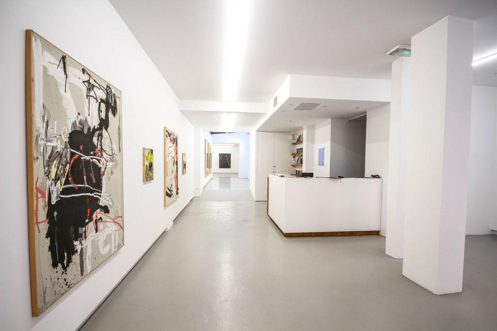 Couverture Galerie du Canon Toulon
