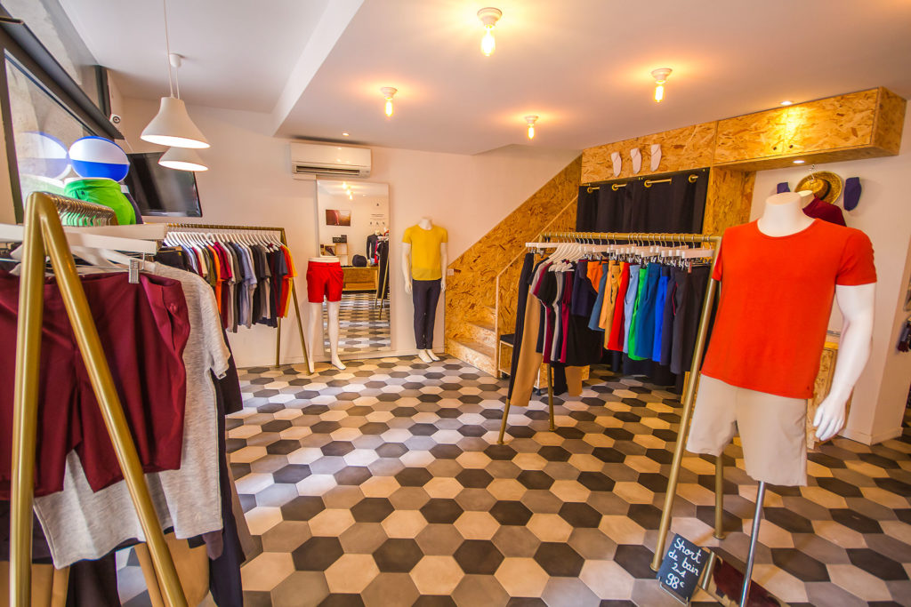 Boutique Seagale Toulon