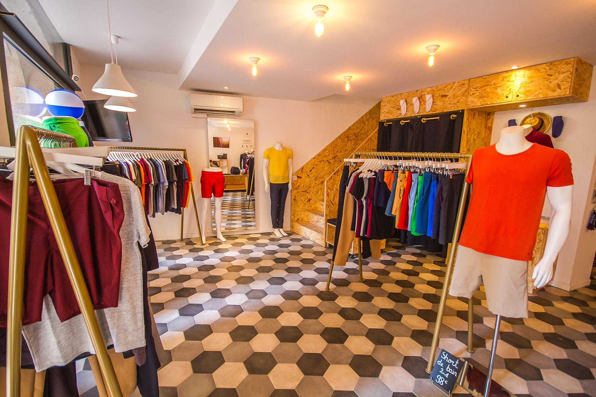 Boutique Seagale Toulon