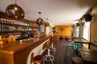 Couverture Twiggy Café Toulon