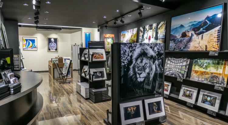 Galerie Lisa Yellorwkorner Toulon