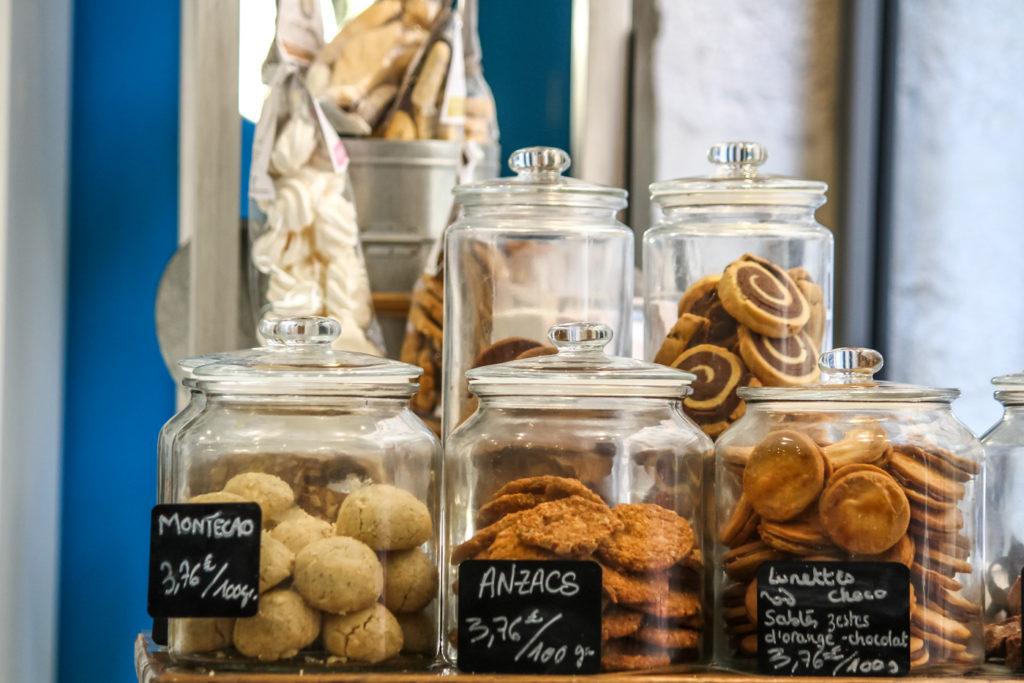 Le Petit Biscuitier Toulon
