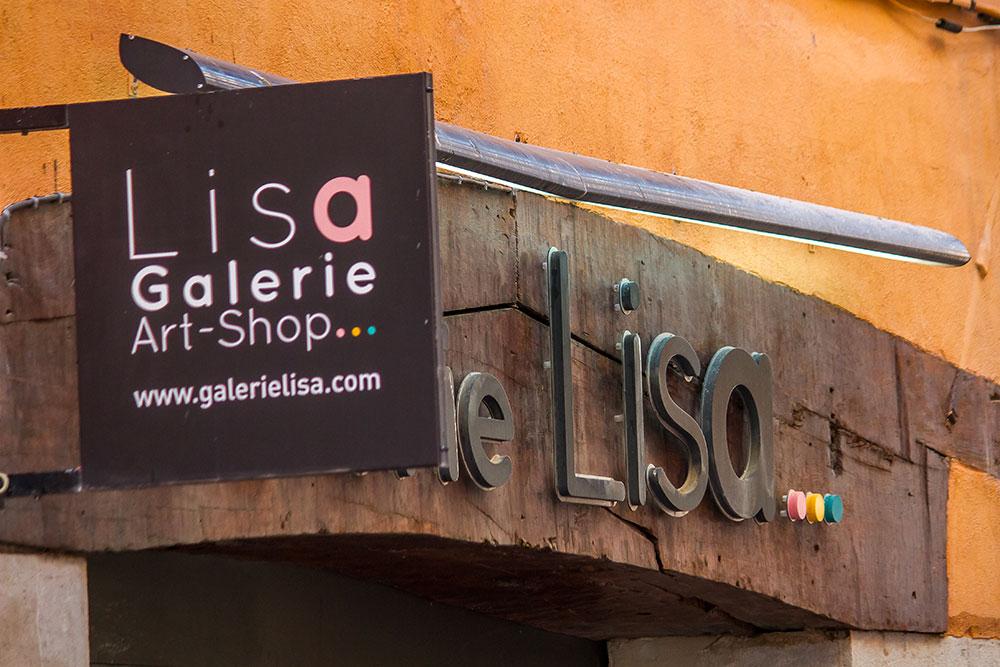 Galerie Lisa Toulon