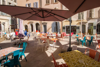 Twiggy Café Toulon