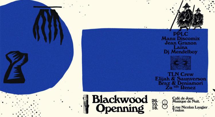 Blackwood Toulon
