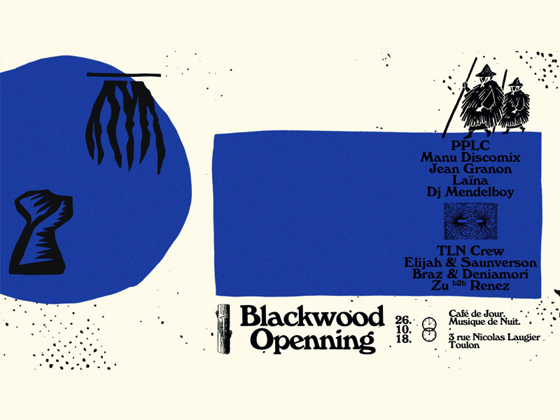 Blackwood Toulon
