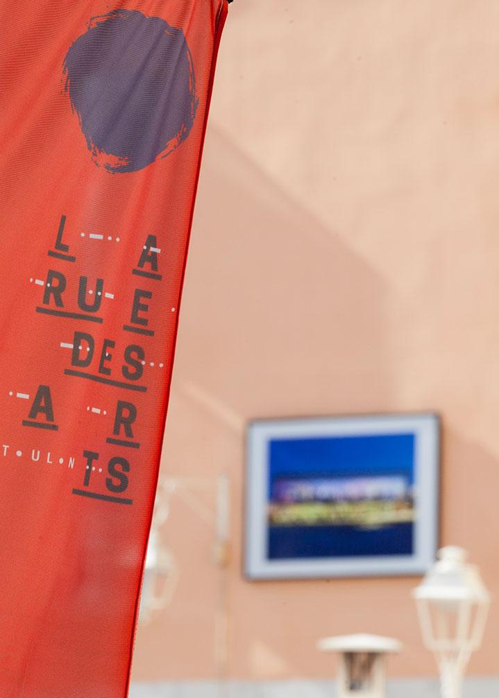 Exposition Archilumen Toulon