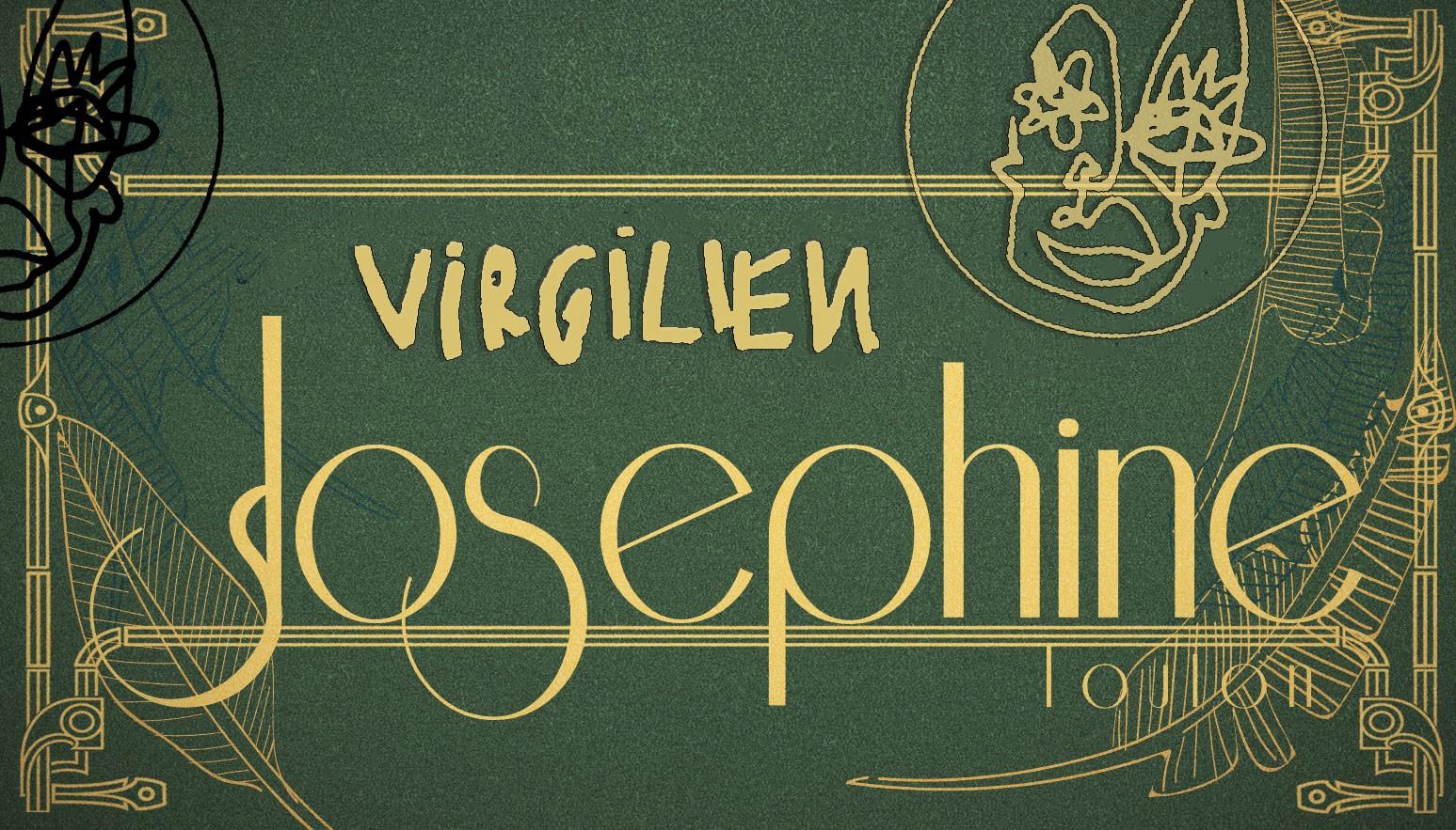 Virgilien Joséphine