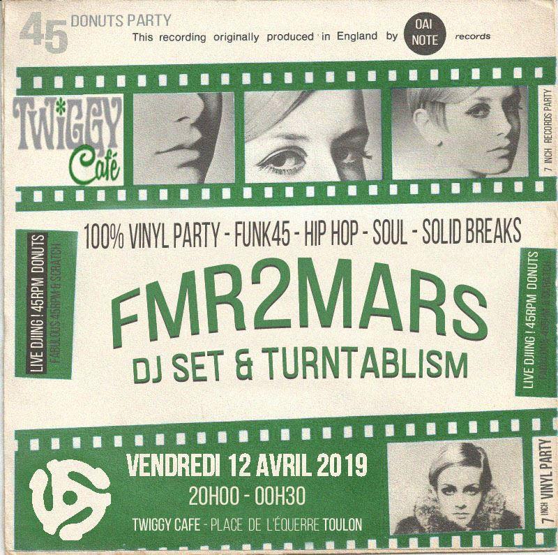 FMR2MARS