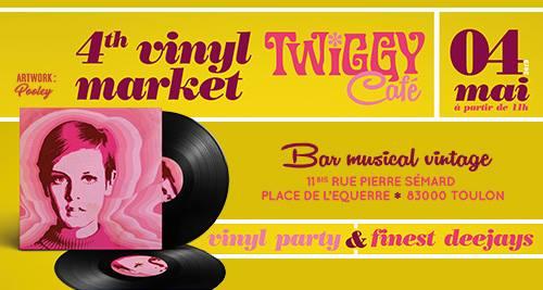 Twiggy Market