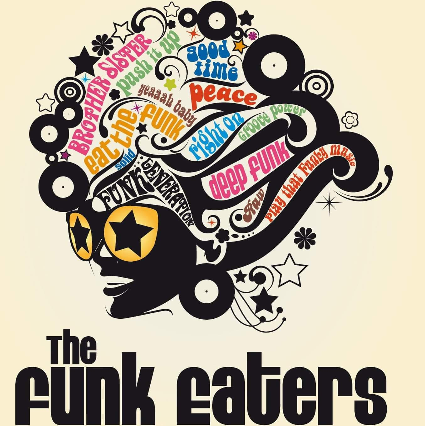 Funk Eaters concert