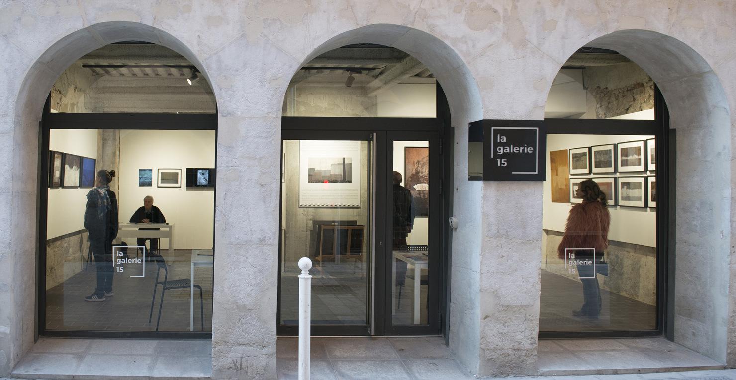 Galerie15 Toulon