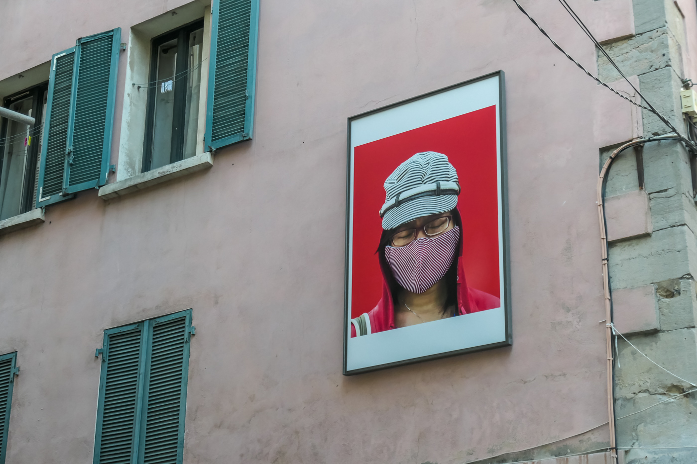 Nos Murs Toulon