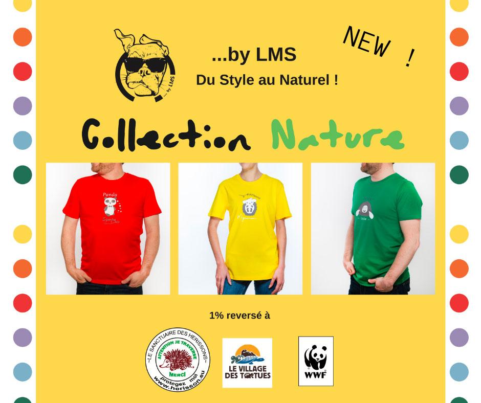 Nature LMS