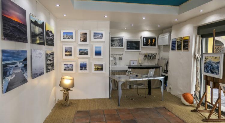 Galerie Zetoil des Mers Toulon