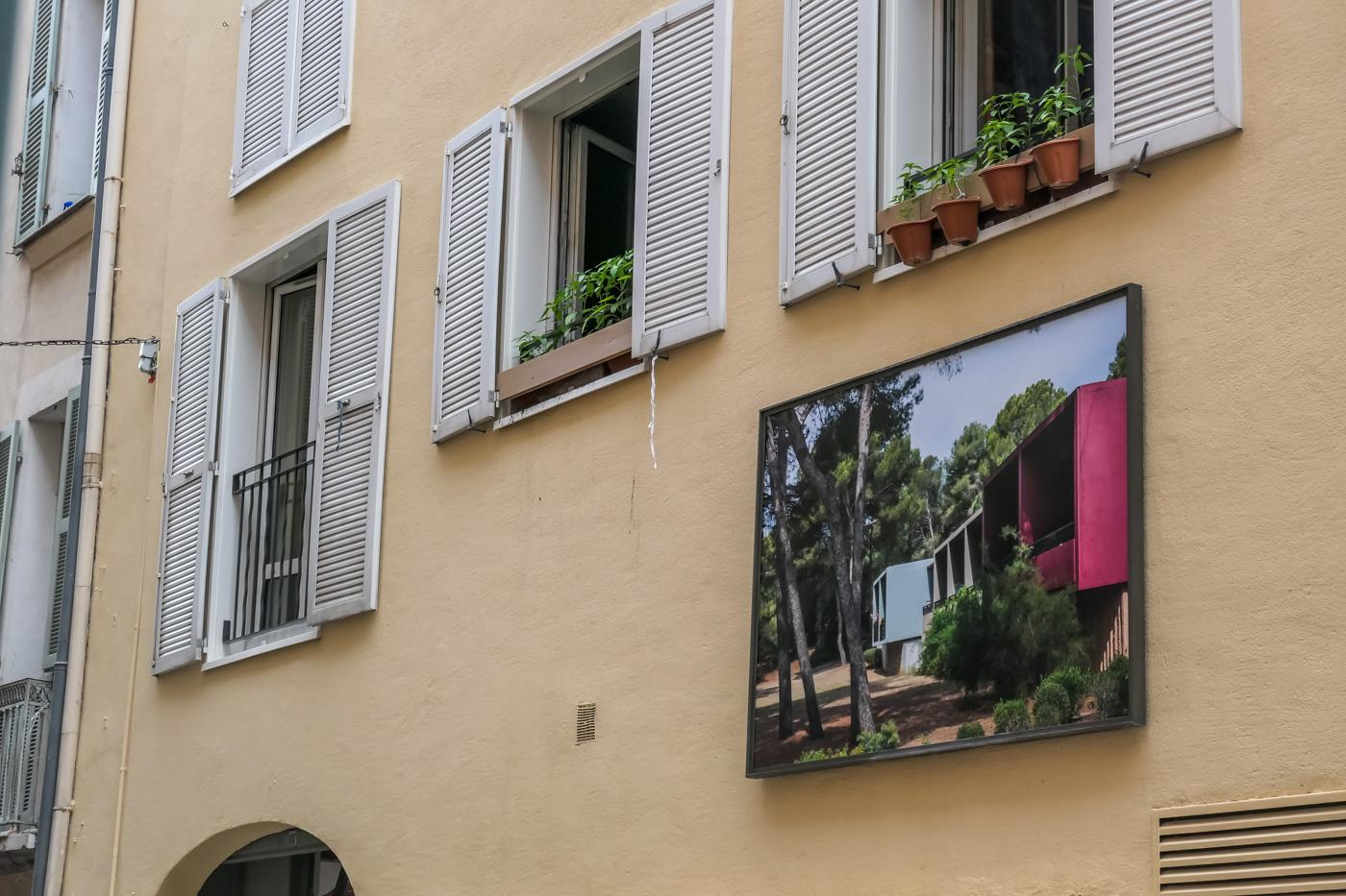 Architectopies exposition Toulon
