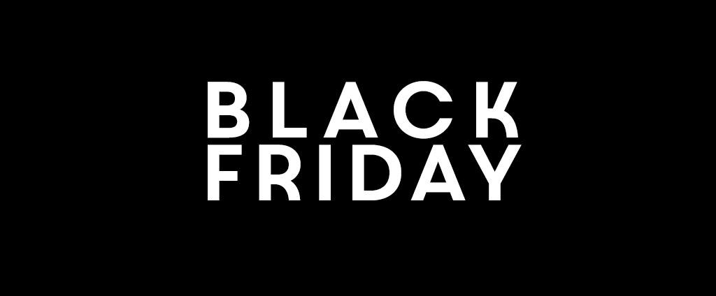 black friday brun noir