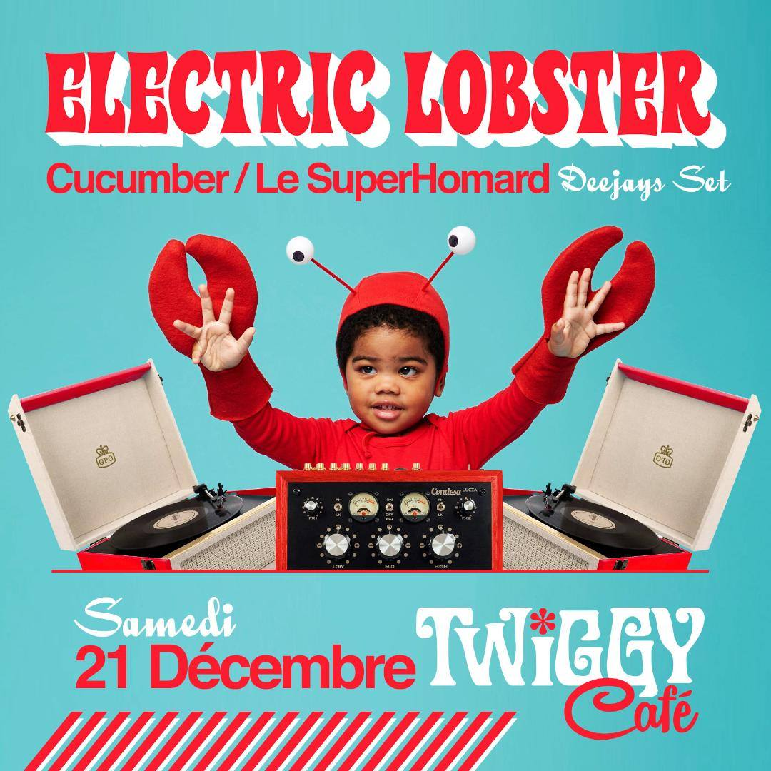 Electric Lobster