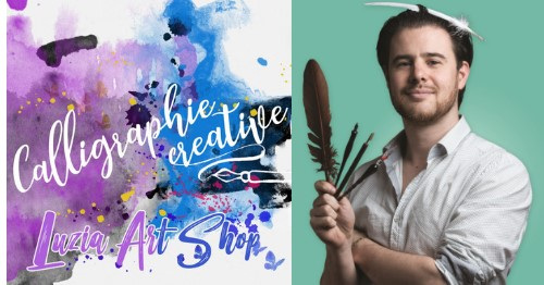 Atelier Calligraphie Créative