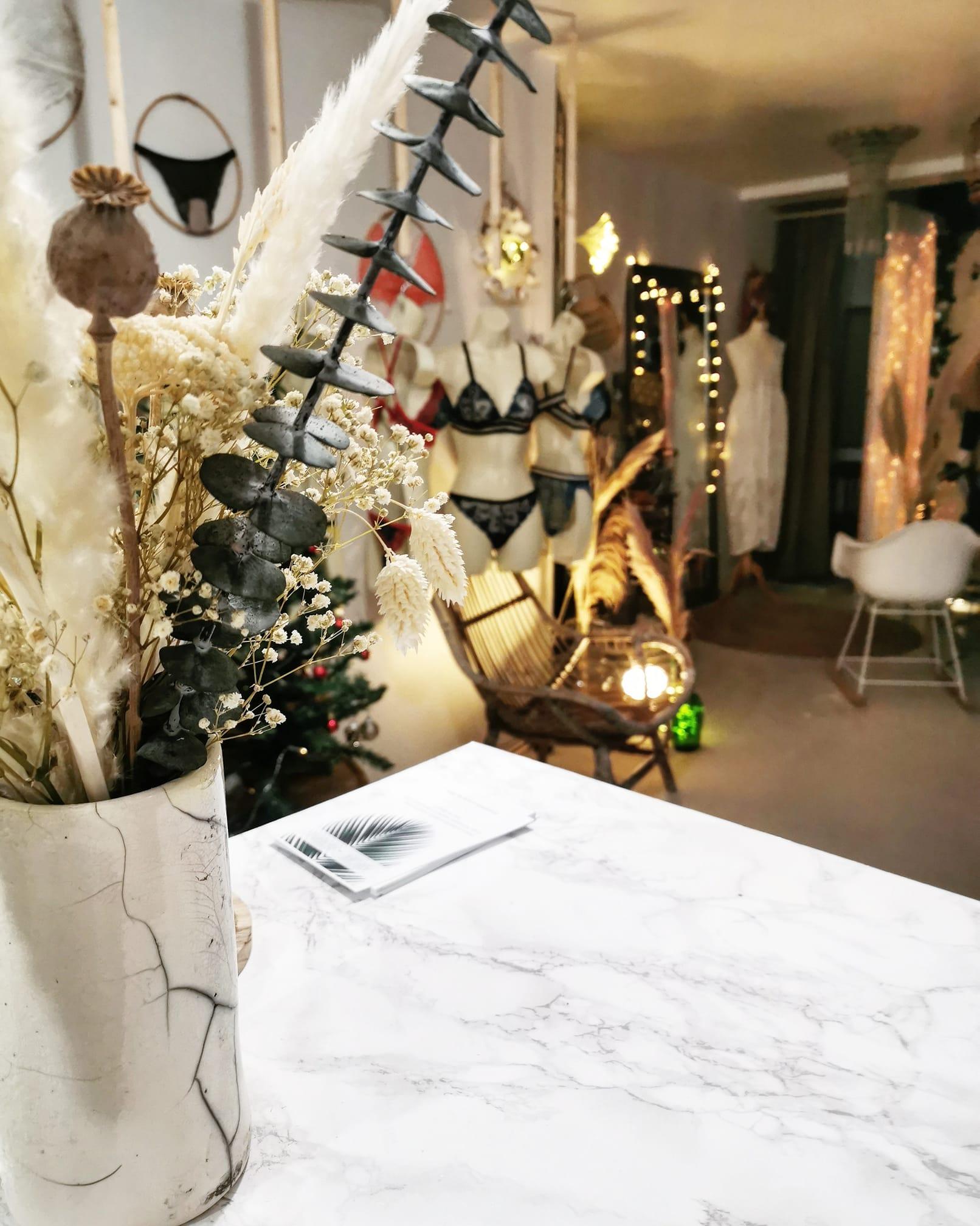 Aeternel maison de couture