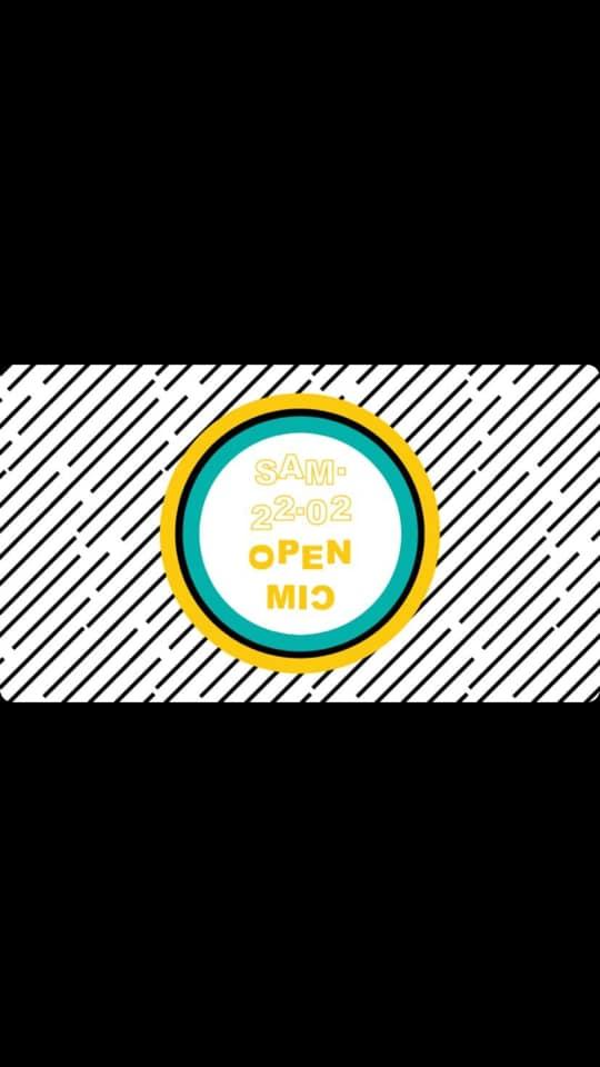 Open Mic Hip Hop Freestyle au Blackwood Toulon