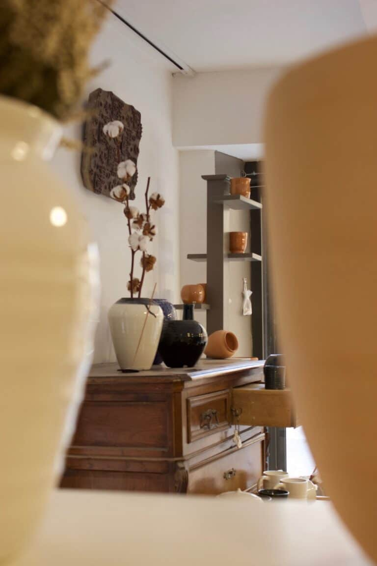 Atelier Céramique à Toulon