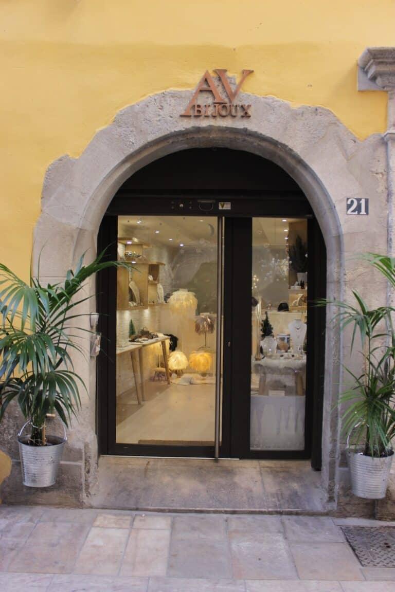boutique bijoux toulon