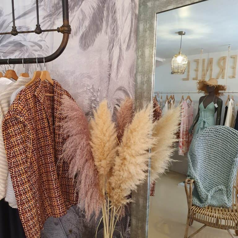 Couture & Mode Éthique à Toulon