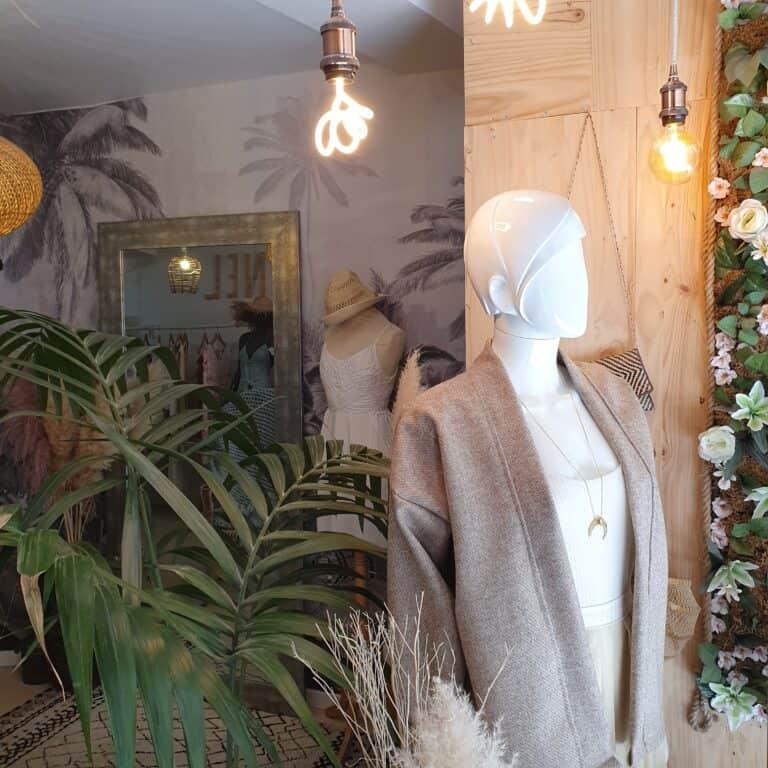 Couture et Mode Éthique à Toulon