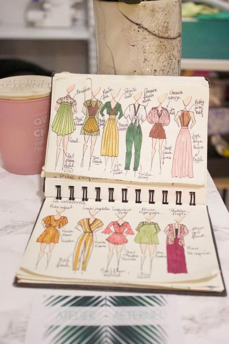 Couture sur-mesure à Toulon
