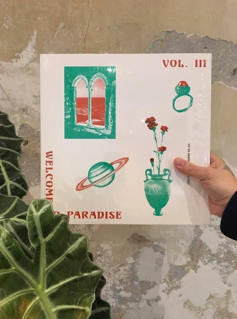 Disquaire Toulon Vinyles