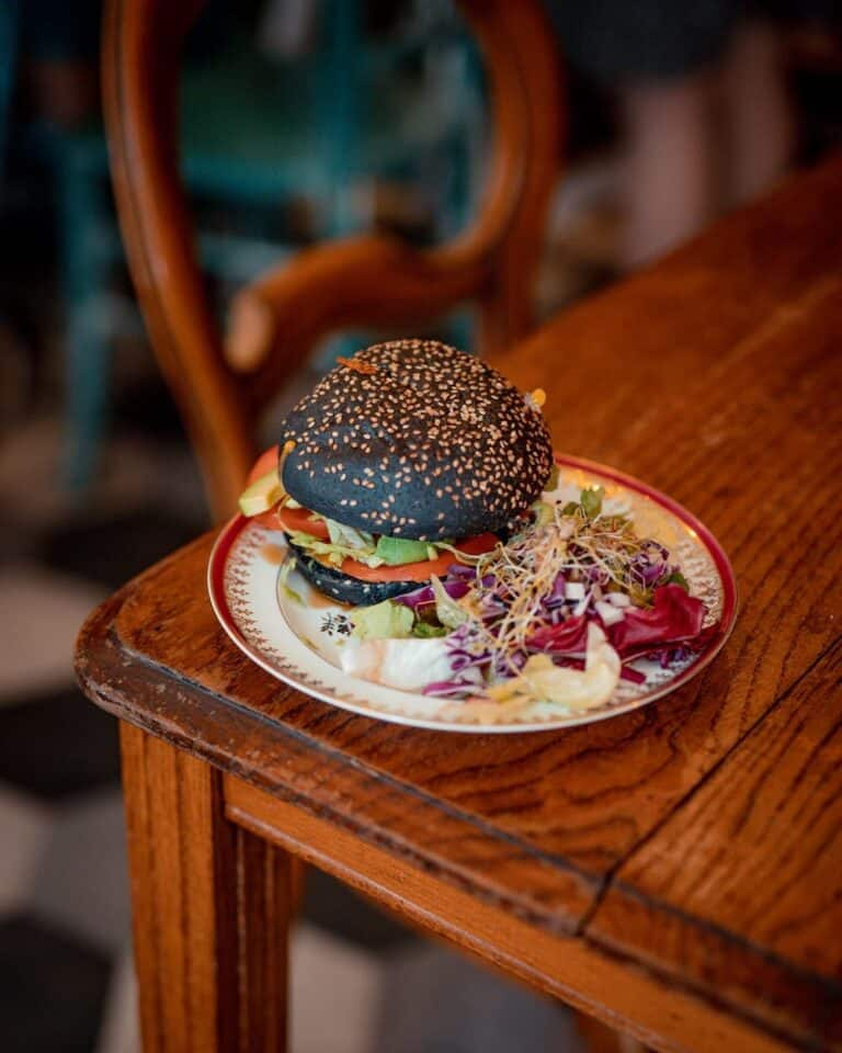 Burger Toulon