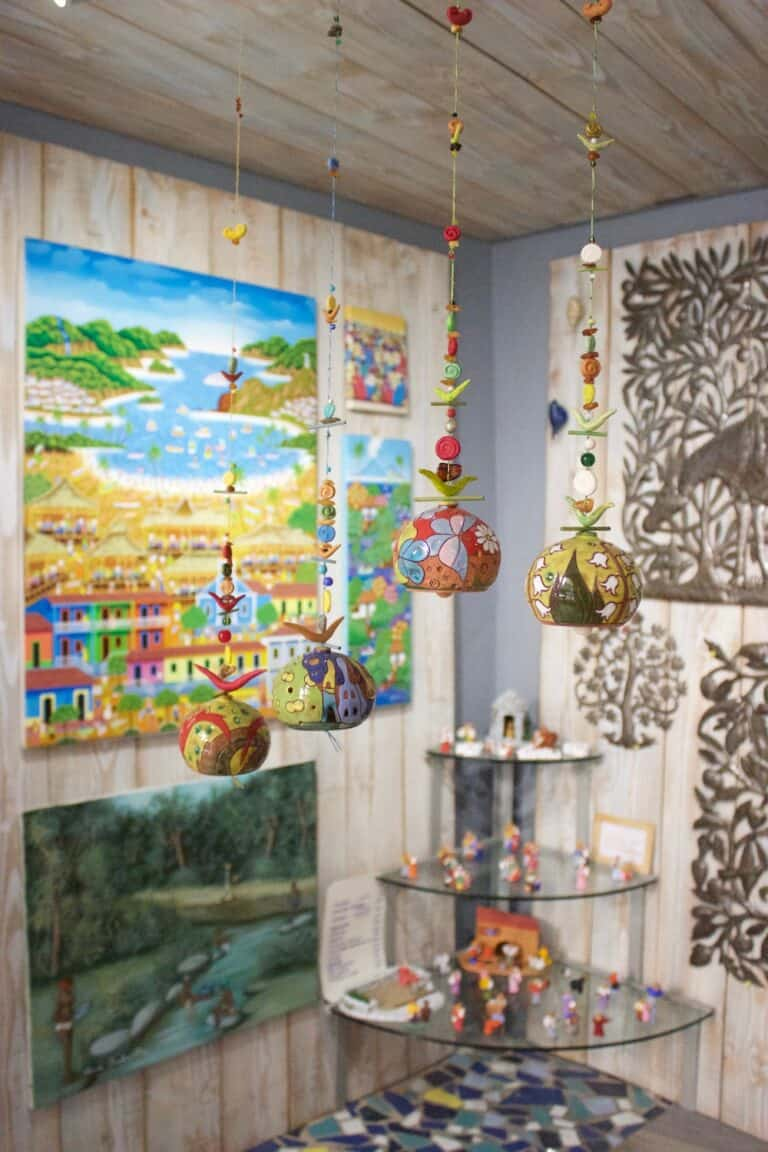 Galerie Art Naif à Toulon