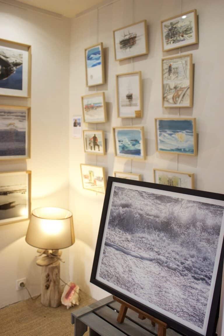 Galerie Photo Zétoil des Mers à Toulon