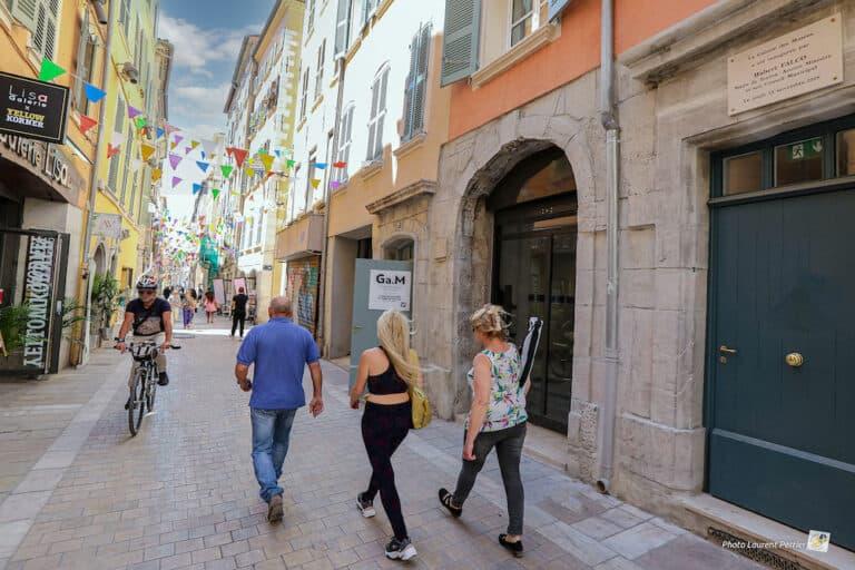 Galerie Municipale à Toulon