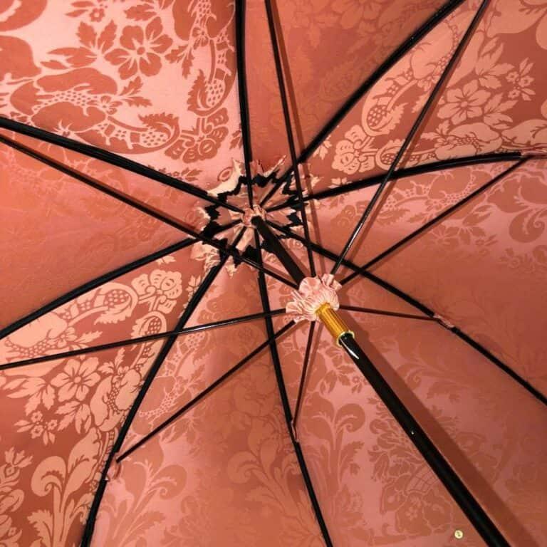 Artisan Parasolier
