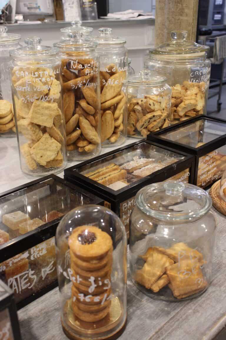 Boutique de Biscuits Toulon