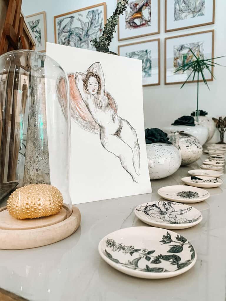 Galerie d'Art Hybride à Toulon