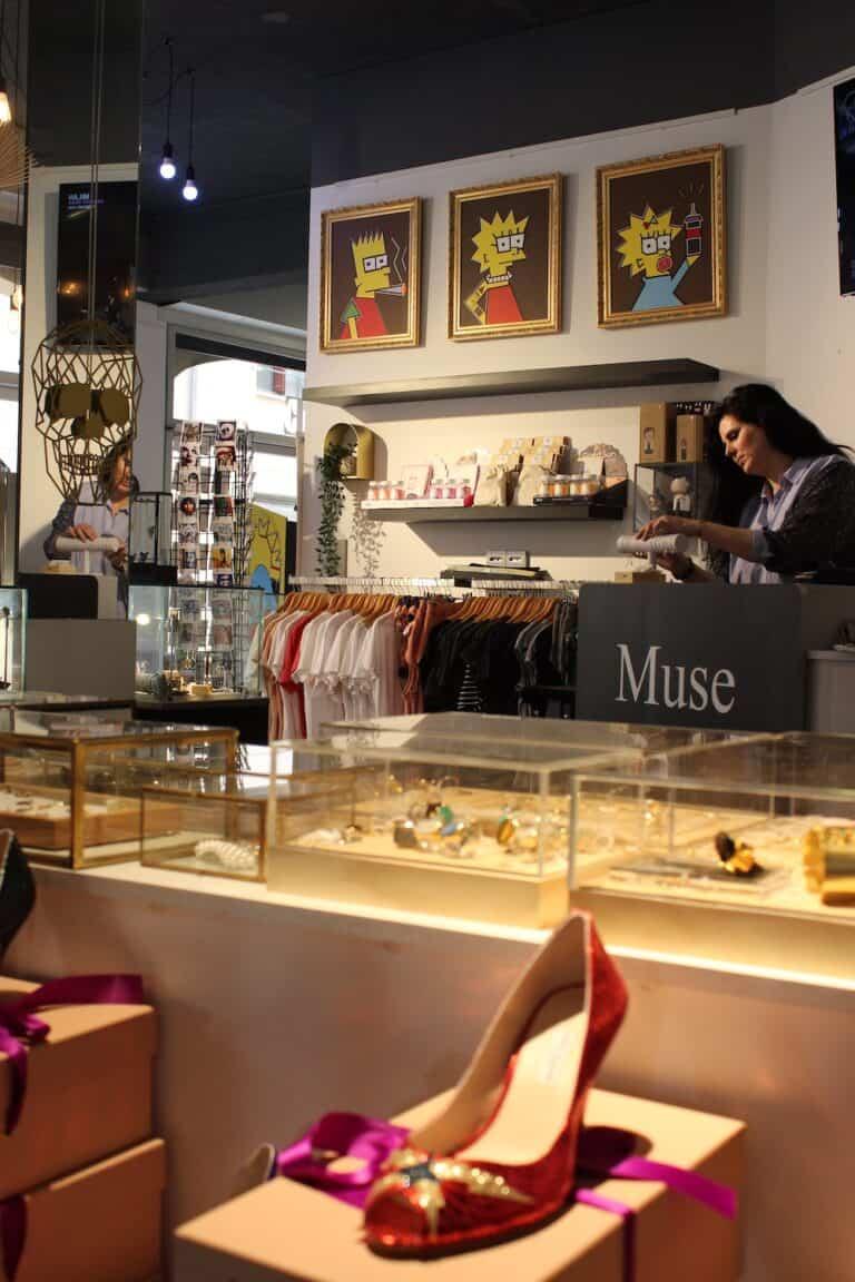 Boutique Mode Toulon