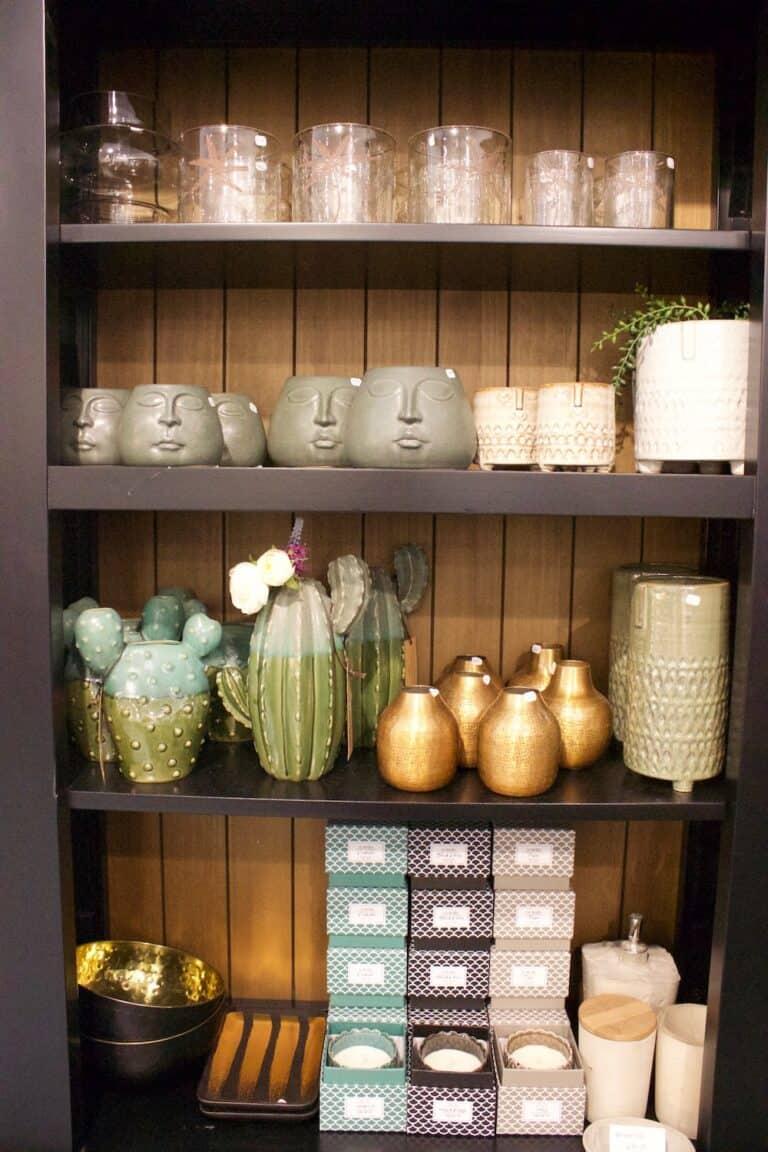 Vases Toulon Céramique Tendance