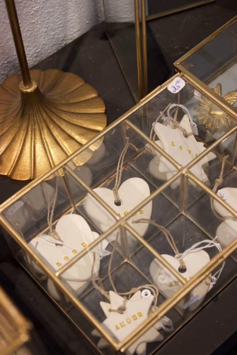 Céramique Noël Toulon