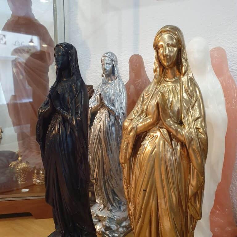 Vierges Cire Toulon