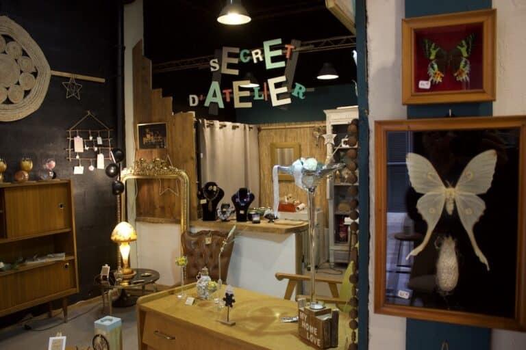 Atelier Boutique Vintage Toulon