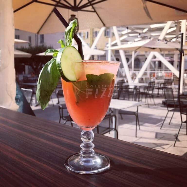 Cocktail Toulon