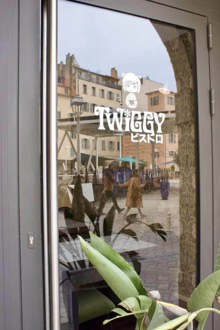 Restaurant Place de l'Équerre à Toulon