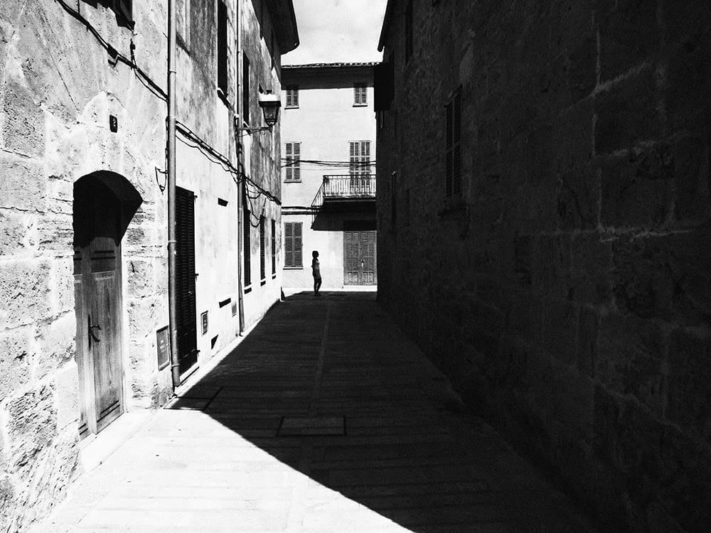 Solitude Hugo Mimouni 1
